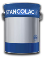 STANCOLAC ΛΑΚΑ ΛΕΥΚΗ ΣΑΤΙΝΕ STANCOLAC Α+Β 1+0,5 Ν110