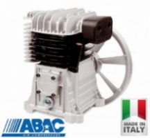 ABAC ΚΕΦΑΛΗ ΑΕΡΟΣΥΜΠΙΕΣΤΩΝ PAT24 3HP MADE IN ITALY (ΜΑΝΤΕΜΕΝΙΟΥ ΚΥΛΙΝΔΡΟΥ) 906.128